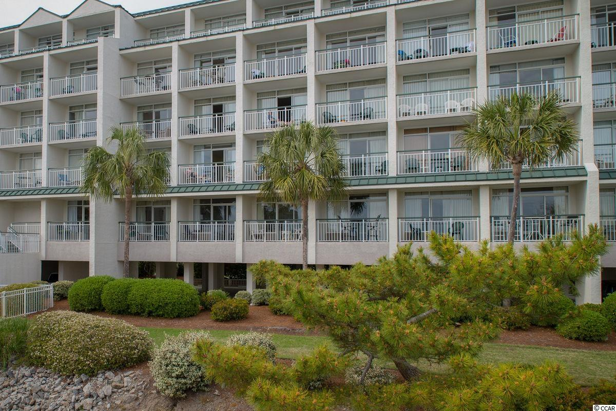 First floor 1bd 1.1Ba Bridgewater Delux condo.  The best value on the ocean front in Litchfield.  Enjoy all of the amenities of Litchfield By the Sea while being steps from the beach.  Outdoor Lazy River swimming pool as well as an indoor pool. Great rental potential.