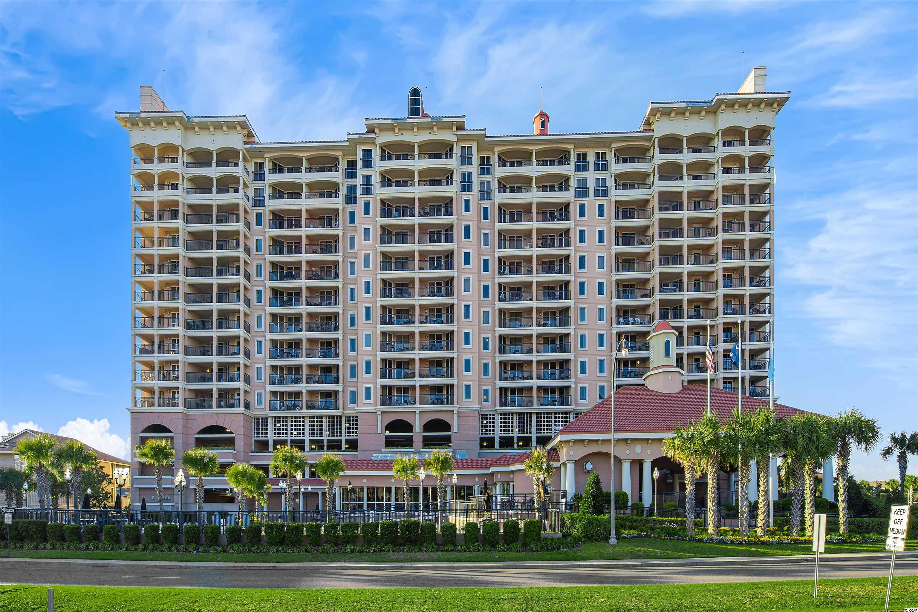 Absolutely Gorgeous Ocean View Condo! Fully furnished including smart TVs 3 bedroom, 2 baths with wonderfully open living space. Kitchen open to dining, and living areas with fabulous views of the ocean. Granite counters in kitchen and bathrooms with LVP in main living area. Enjoy all this and a private shaded balcony where you can listen to the ocean!  The Tilghman Offer so many amenities. Lazy River, Kiddiewater fall, hot tub, sauna indoor and outdoor pools, workout room, business center and café. This place really has it all!!