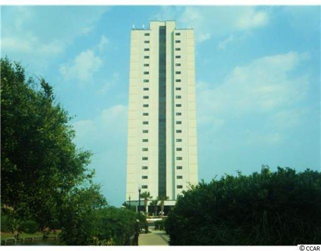 This 2 bedroom/2bath unit in the Renaissance Tower is in great condition as it has not been on the rental program.  The owners have occupied it occasionally.  Owners have recently added crown molding throughout the unit, a new kitchen sink, garbage disposal, and counter tops.  HVAC is about 8 years old.  All Mattresses were replaced within the past 2 years . Televisions are new and the DVD/VCR player will stay.   Fantastic ocean views from the living area, kitchen and master bedroom.  Watch the sunset every evening from your balcony as you sit and relax after an enjoyable day at the beach.    Myrtle Beach Resort has many amenities that appeal to families of all ages.  Within the 33-acre gated community, you will find six pools including two indoors, a lazy river, saunas, hot tubs, bocce court, game and fitness rooms, tennis and basketball courts, as well as a beachfront bar & grill. Square footage is approximate.  Buyer responsible for verification.