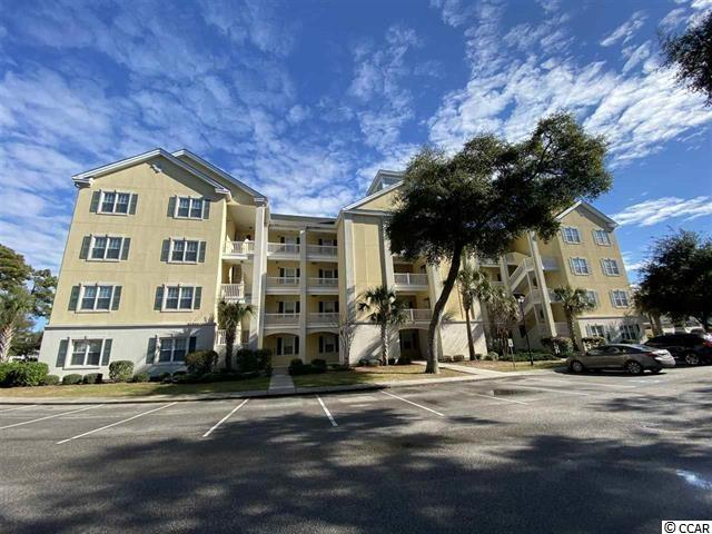 Beautiful 2BR/2BA condo in the highly desired, golf cart friendly Beach Villas Community of Ocean Keyes, 2nd floor, ELEVATOR bldg. This unit is nicely furnished and conveys with 2 TV's. Kitchen appliances include a large side-by-side refrigerator, granite countertops & breakfast bar. Custom window treatments, walk-in closet in Master BR. Screened porch with pool view.  Washer/Dryer.  Amenities galore! Voted#1 gated community in North Myrtle Beach, 6 swimming Pools/hot tubs, fitness facility, recreation facility w/pool table, tennis courts, BBQ & picnic areas throughout community, beautiful walking trails, lakes & ponds. Very short golf cart or walk to the beach and historic Main Street for shopping, dining & entertainment, or a short drive to all the fun happenings in the North Myrtle Beach area as well as all the Grand Strand. Square footage is approximate and should be verified by buyer.
