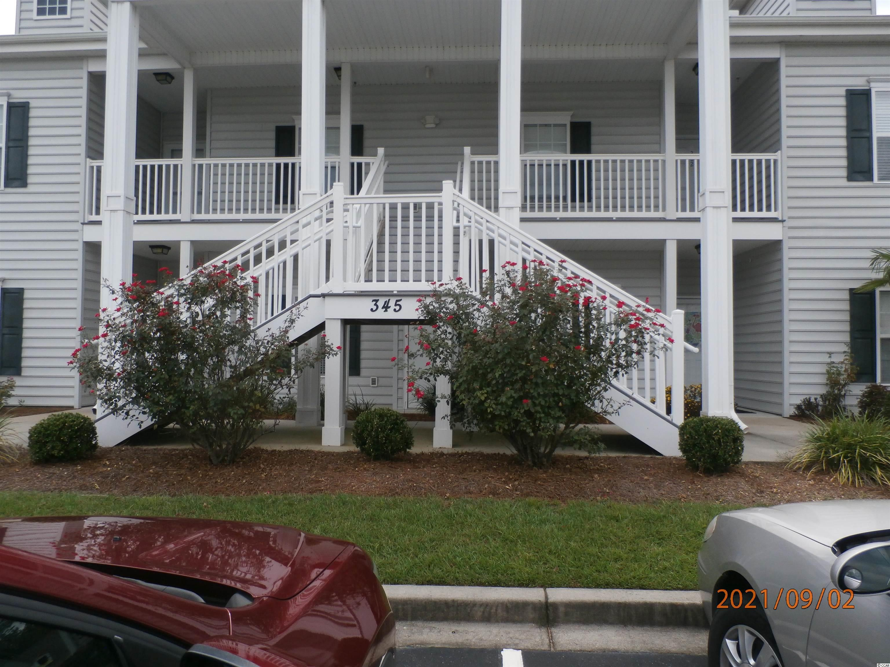 Welcome Home to your piece of paradise here at the beach!  Beautiful cherry wood flooring adorns the family room and dining room; tile in the kitchen and baths.  The sofa is a sleeper sofa so more family and friends can enjoy this piece of paradise with you!  Enjoy your morning coffee or your favorite beverage on the screened porch!  Just pack your bags and call this home yours!
