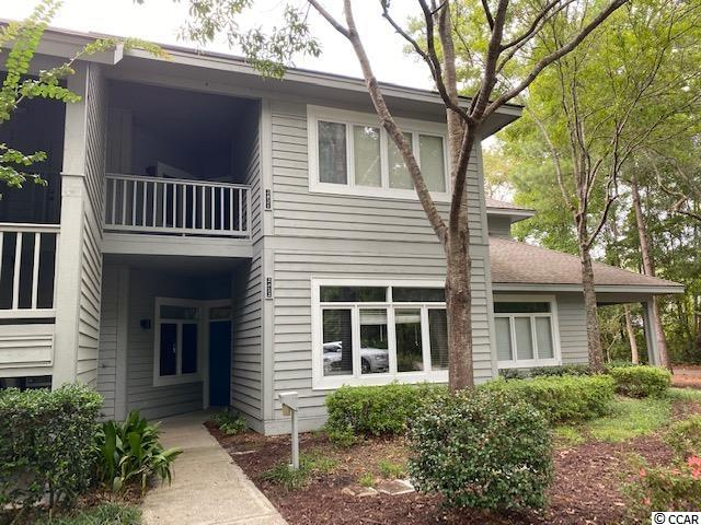 Teal Lake 2 bedroom 2 bath on # 10 green and lake.  Unit has fireplace in the living room, kitchen has been updated with granite countertops and black appliances.  Tidewater offers pools, tennis, fitness center, golf, and restaurant.  Homeowners have the use of the Oceanfront beach cabana.