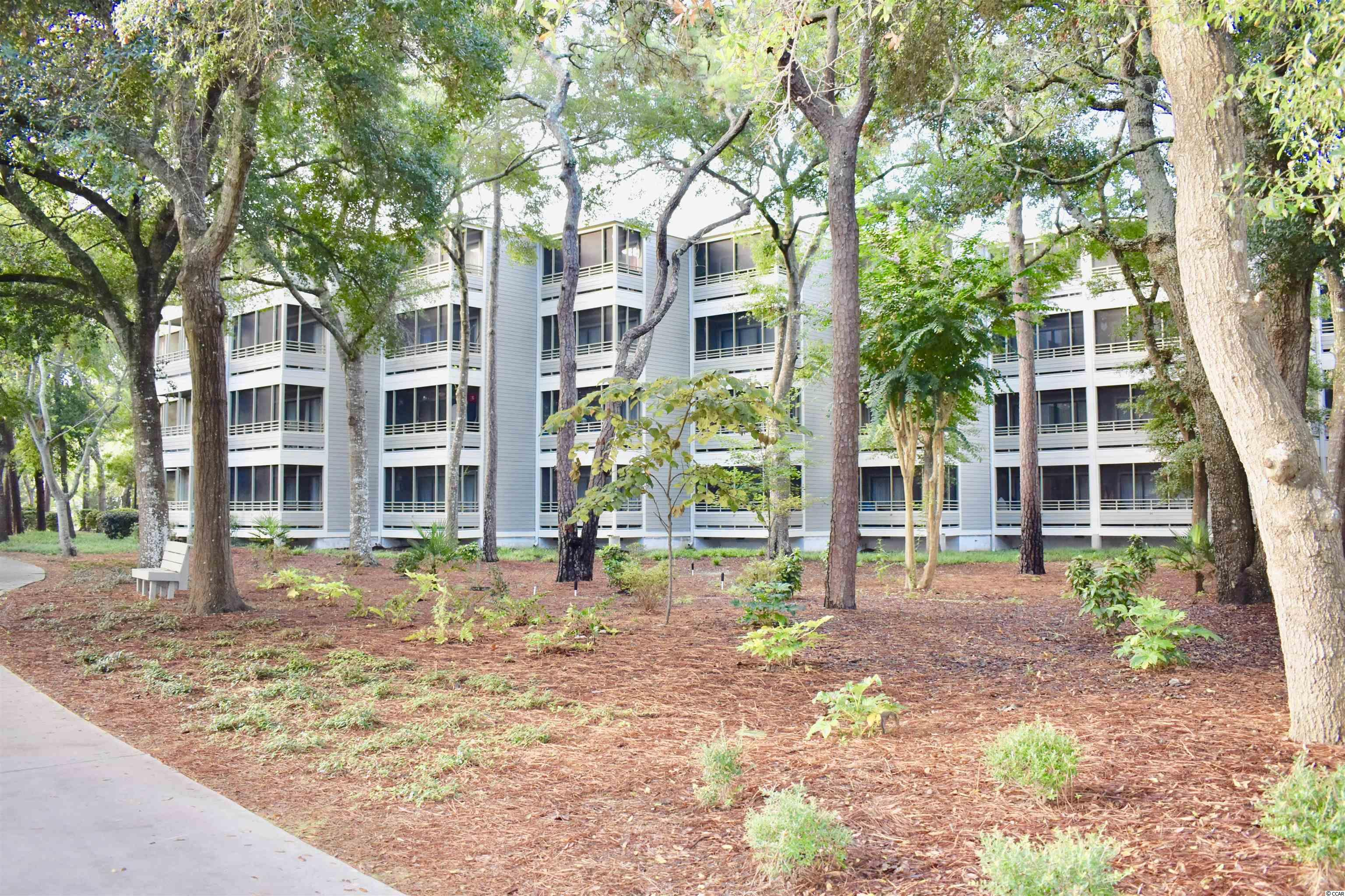 This 1 bedroom 1 1/2 bath condo is located in Ocean Creek Resort, a 57 acre sprawling beachfront resort in the Windy Hill section of North Myrtle Beach. This newly remodeled and tastefully decorated condo is on the first floor.  This condo does come furnished so all you need is a tooth brush and bathing suit.  The peaceful tranquility and sounds of the ocean from the private balcony will have you in love from the first time you open the door.  Ocean Creek features an indoor/outdoor swimming pool and large oceanfront pool decks, as well as a beachfront volleyball facility and playground.