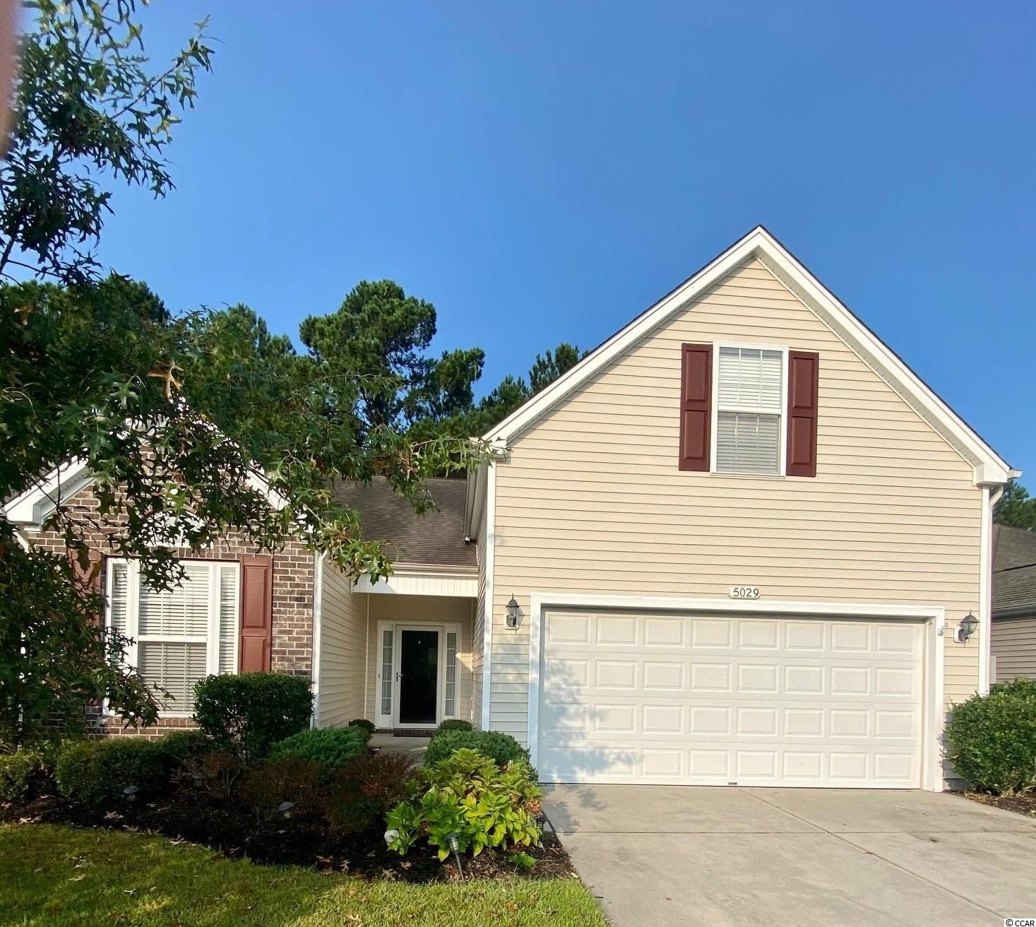 This gorgeous 4BR 2 BA home is ready for your family to enjoy and has been well maintained. The first floor provides all common area spaces with an open concept living while providing a large fourth bedroom upstairs.  The beautiful kitchen has stainless steel appliances, stunning backsplash, large pantry and overlooks the dining and living room areas. This home has a large master bedroom with a master bath to include double sinks, a shower and two linen closets.  Square footage is approximate and not guaranteed. Buyer is responsible for verification.  The Farm at Carolina Forest is known for multiple pools, playground, basketball, walking trails and also has a fitness center! Award winning schools, shopping, dining, airport and medical facilities all close by. Not to mention less than 6 miles to the beautiful beach!