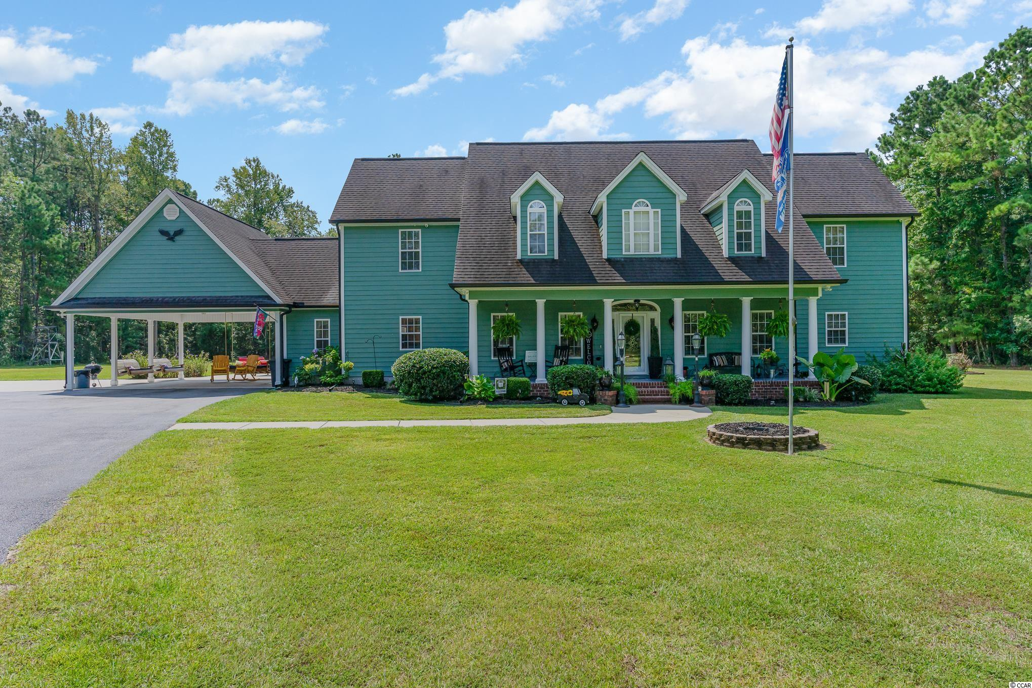 1250 Birch Ave., Conway, SC 29526