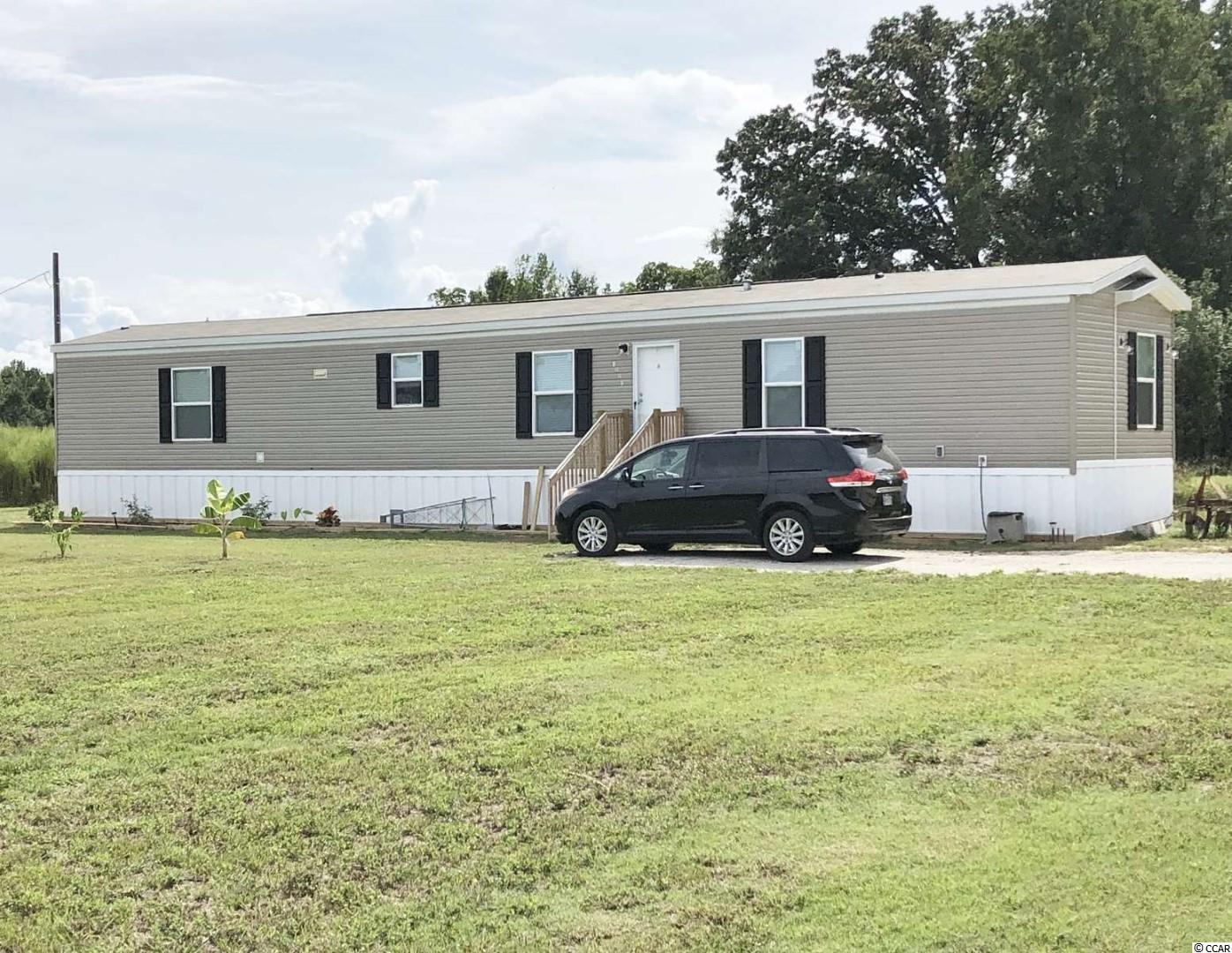 1227 S Old River Rd., Pamplico, SC 29583