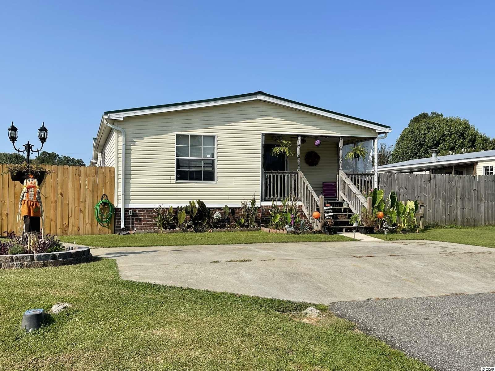 3919 Skyline Dr., Conway, SC 29526