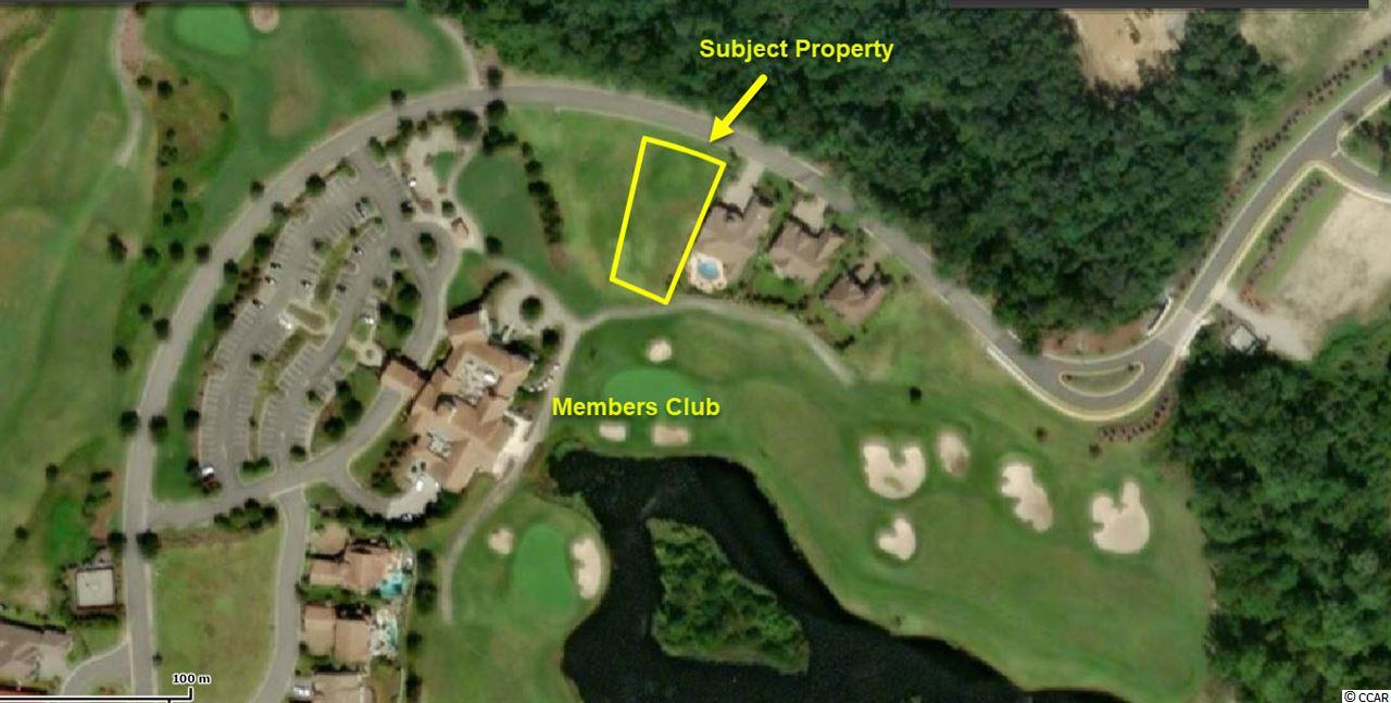 Rare opportunity!!!  This beautiful lot in Grande Dunes has water, golf course and woods view! It is 0.39 Acre Lot near the Clubhouse at the Members Club. No set time to build, so you can buy now and build later! The Grande Dunes is located along the ICW and offers a 24 hour gated security and an Intracoastal Waterway Marina. As an owner you will enjoy award wining golf courses, tennis facility, fitness center, a variety of dining options and includes access to the Ocean Club, a 25000 sf Oceanfront Club that boasts exquisite dining, oceanfront pools with food and beverage service. Come and check out the lot, its location and amenities. Don't miss out on this great opportunity in this highly acclaimed community in Myrtle Beach.
