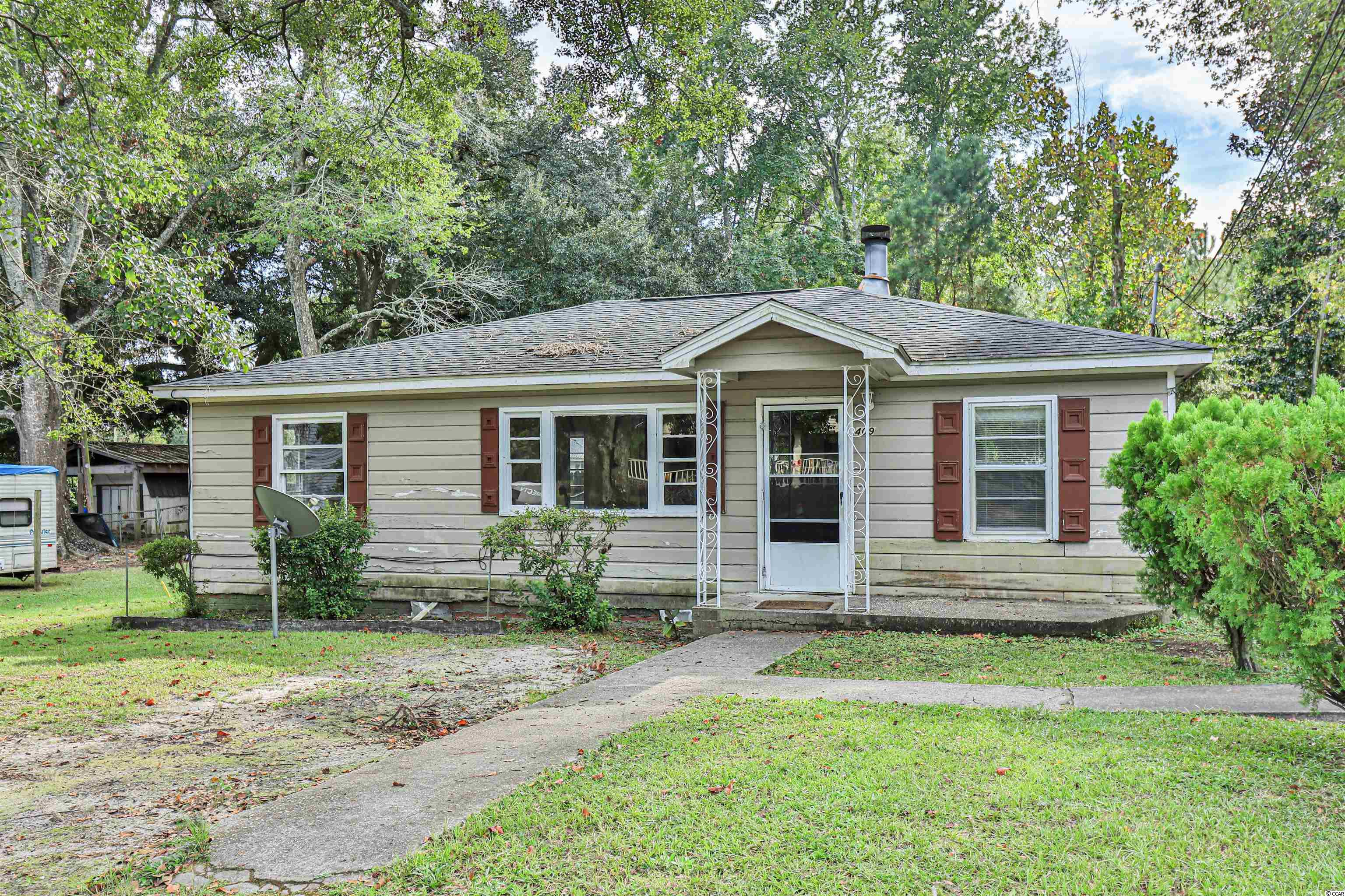409 Sycamore St., Conway, SC 29527