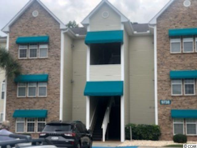This will not last, very desirable 2 bedroom floor plan in this extremely well kept, gated community.  Very bright.  Second bedroom has the option of being used as a bonus room or sunroom.  New HVAC system installed in 8/2021.  Recently painted, LVP floors throughout.  Granite counters in kitchen with stainless steel appliances.  This unit has 9 foot ceilings, gas fireplace, crown molding.  Savannah Shores is an excellent area to be at being close to everything in the area but in a very quiet community.  Located only 1 mile from the beach.  Enjoy the beautiful clubhouse, pool, tennis courts, shuffleboard court, volleyball, putting green, playground, outdoor grills, car wash area, pickleball courts, a golf cart charging station and a bike gazebo.
