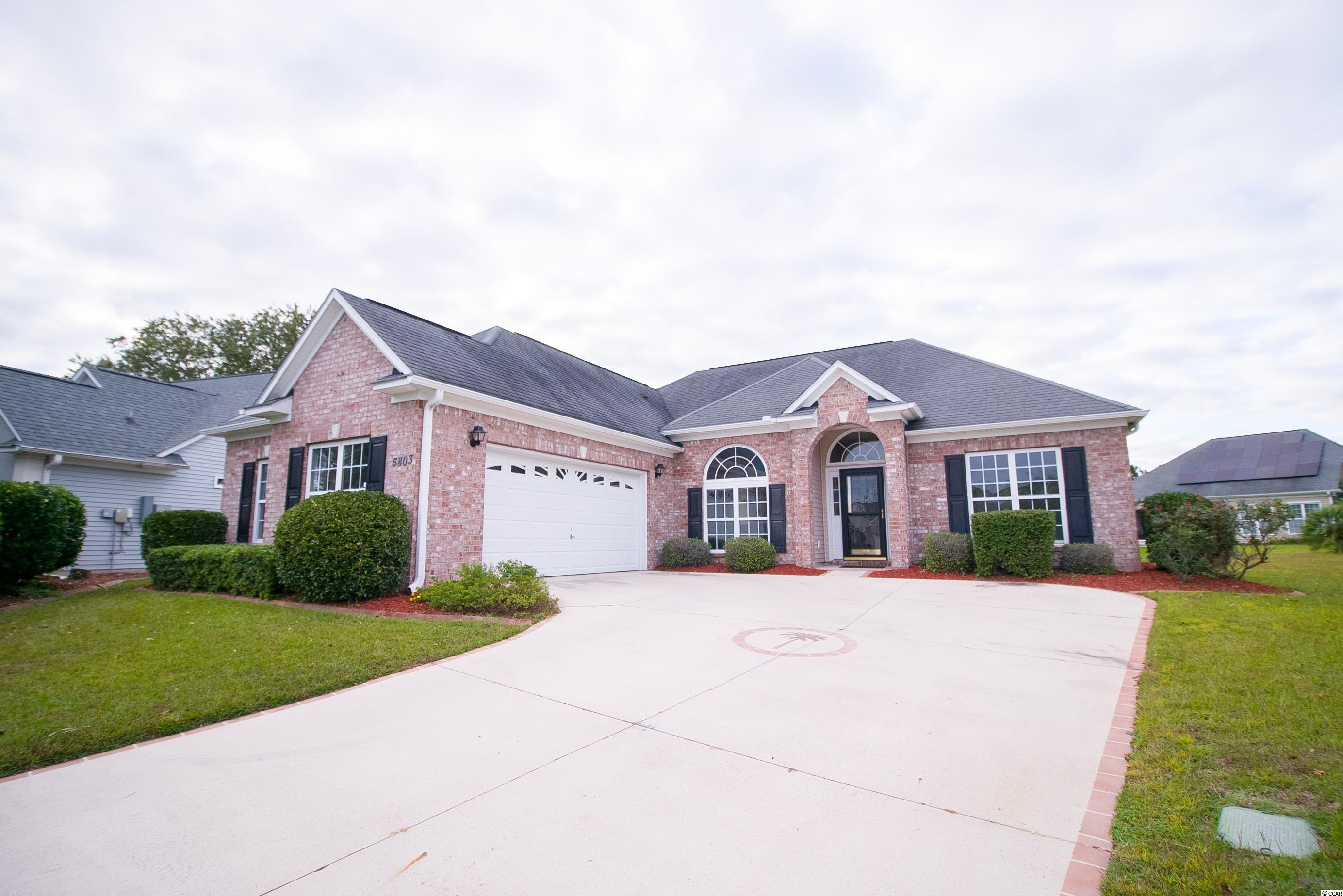 """Bridle Ridge 3 BR/2 BA home in Barefoot.  Home is being sold """"As Is"""".  Home is on cul-de-sac and on a lake.  Barefoot residents have access to many amenities including seasonal shuttle service, multiple pools, restaurants, ocean front access and more!"""
