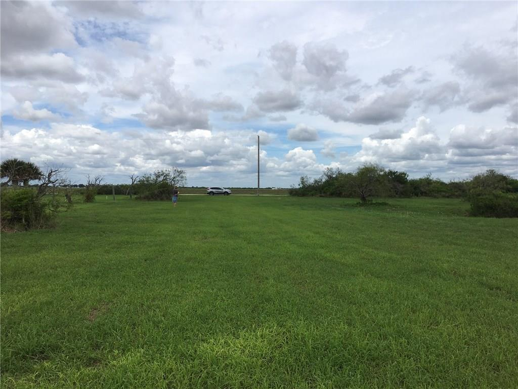 This remarkable waterfront acreage overlooking Copano Bay, is comprised of Lots, 2, 3, 4, 5, 6, 7,9, 10,11,12,13 and 14. Each lot is 50' x 200' front to back.  Total is 250' water front and 400' water to road and in addition has a giant buffer from both sides, partially cleared adding and additional acre of nontaxable space.  Peaceful private and priceless.  15 minutes to Refugio and 20-30 min. to Corpus Christi & Rockport.  Create your own paradise on these exquisite lots!