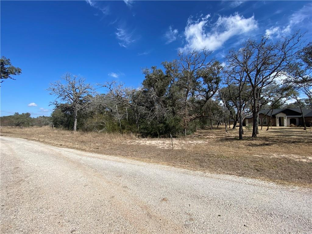 Close but perfectly far away! This 1.71 acres is only 7 minutes outside Victoria and is situated in a newly developed neighborhood. Beautiful homes surround this sizeable property that showcases mature trees and can be the perfect setting for your dream home. Enjoy the peacefulness of the country while quick and easy access to HWY 59. This privately tucked away neighborhood, Post Oak Estates will be your favorite place to call home. Take a drive-by today and see what it feels like to relax. Visit http://www.postoakestates.com/ for more information on the subdivision.