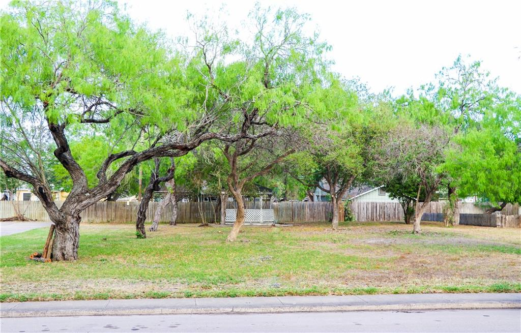 Nice large lot on University Blvd which would be a great location for your new home! 100'x137' this lot is covered with mesquite trees! Priced to sell!