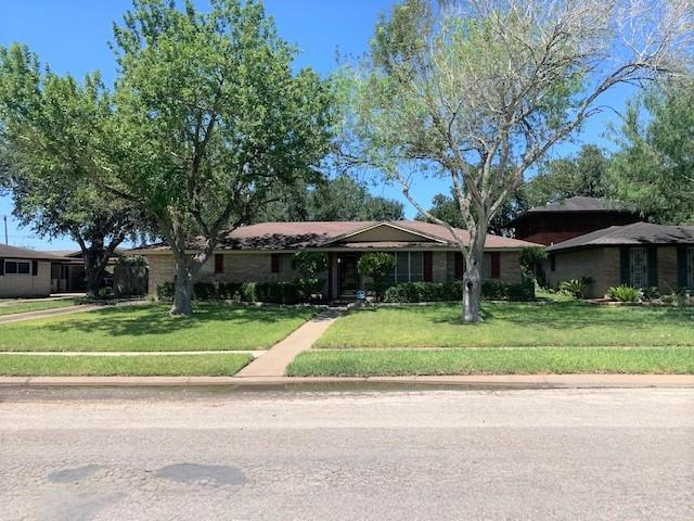 Lovely updated home on Pasadena Baths and Kitchen have granite countertops 3 living areas and rear garage.