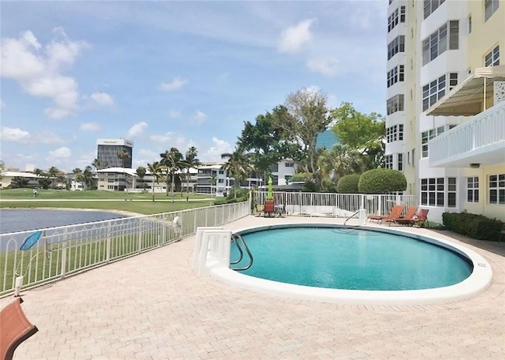 Trustee's Sale. Bring All Offers!!! BEST PRICED!!! Country Club Tower with its large two bedroom condos has one ready for your personal touch, and priced accordingly. 2Bed/2Bath unit in great building central to everything. Great S Florida real estate in the Coral Ridge Country Club neighborhood and close to Ft Lauderdale Beach, Lauderdale by the Sea, Wilton Manors, Pompano Beach and great restaurants. On the CRCC Golf Course (multi-million dollar renovation) this unit in need of a renovation and priced accordingly. A-rated schools nearby. Near Fort Lauderdale's most beautiful beaches as it is located east of US 1. Easy to see how this condo can be opened up. Comes w/one of the best covered parking spots in the building. Ready to see this Country Club Tower Condo?
