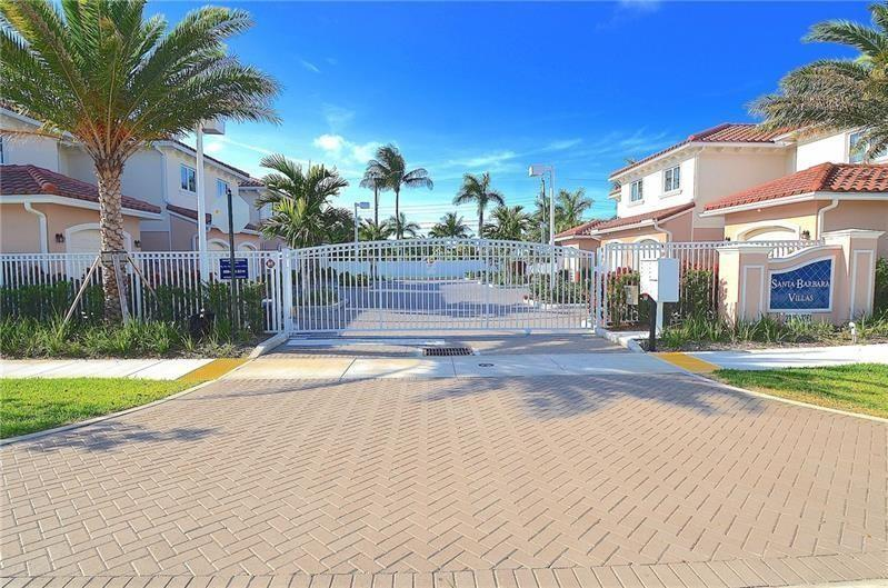 House for Sale in Pompano Beach, FL