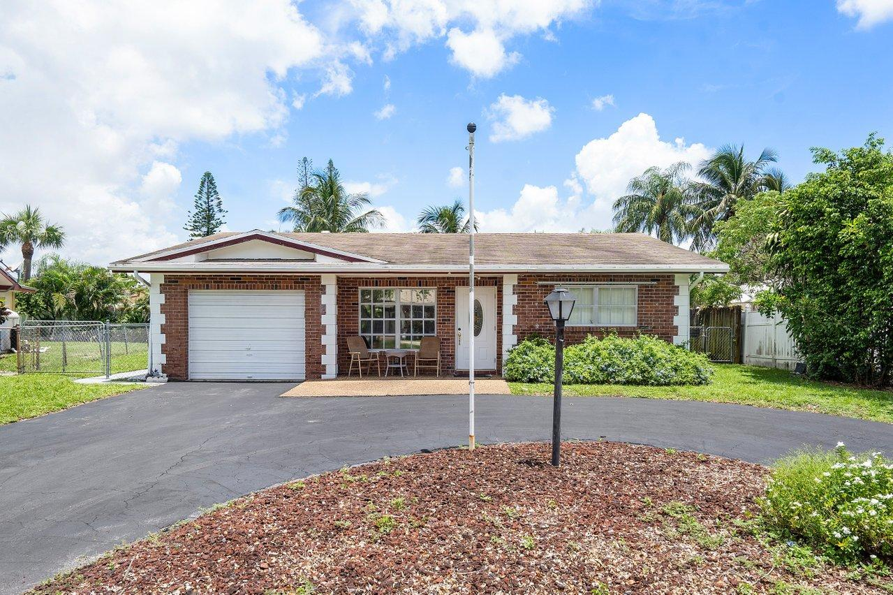 3129 NW 65th Drive