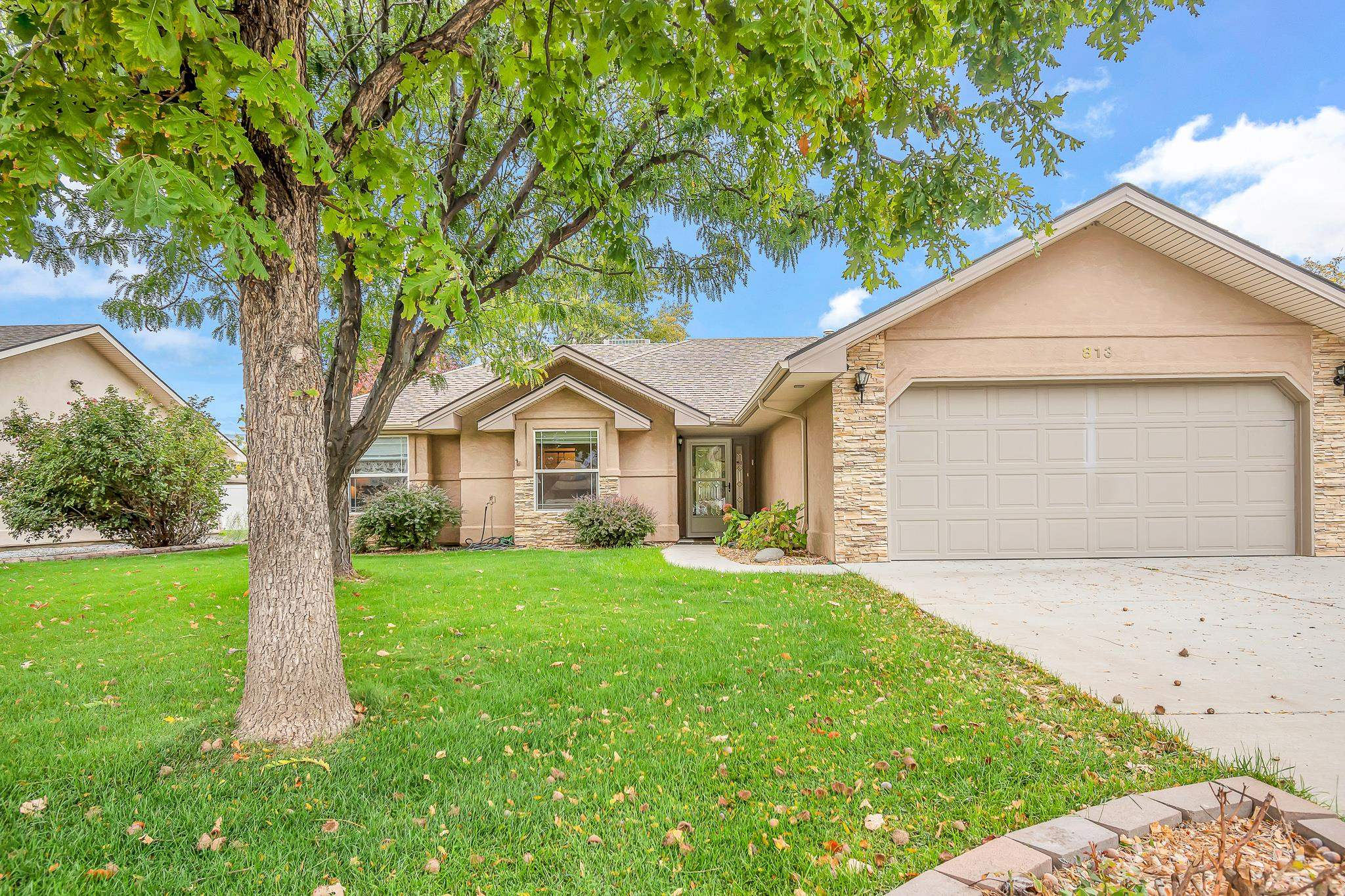 813 Lincoln Court, Palisade, CO 81526