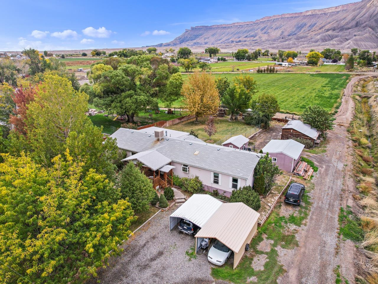 3448 F 3/4 Road, Clifton, CO 81520