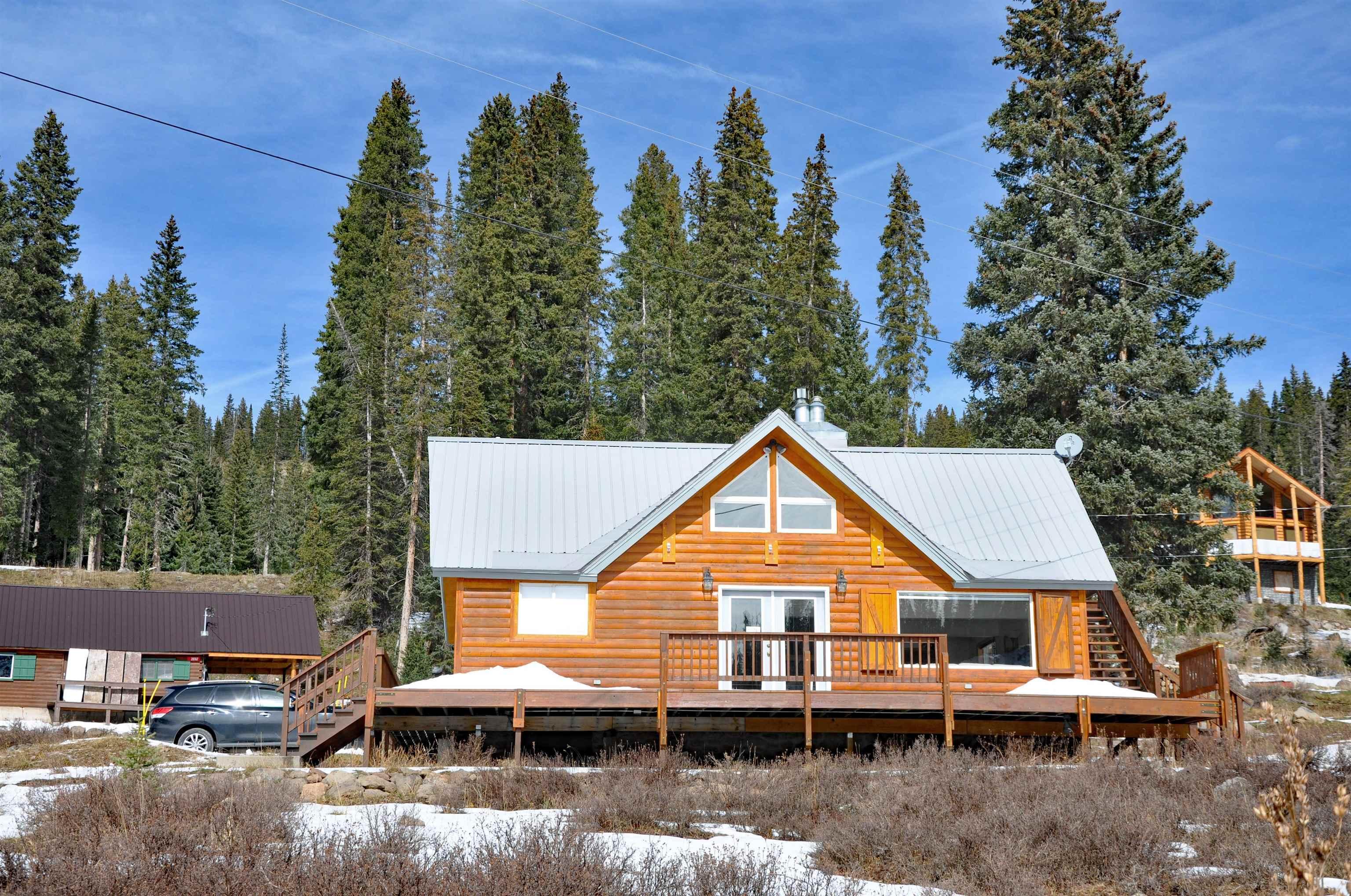 20770 Twin Lake Drive, Cedaredge, CO 81413