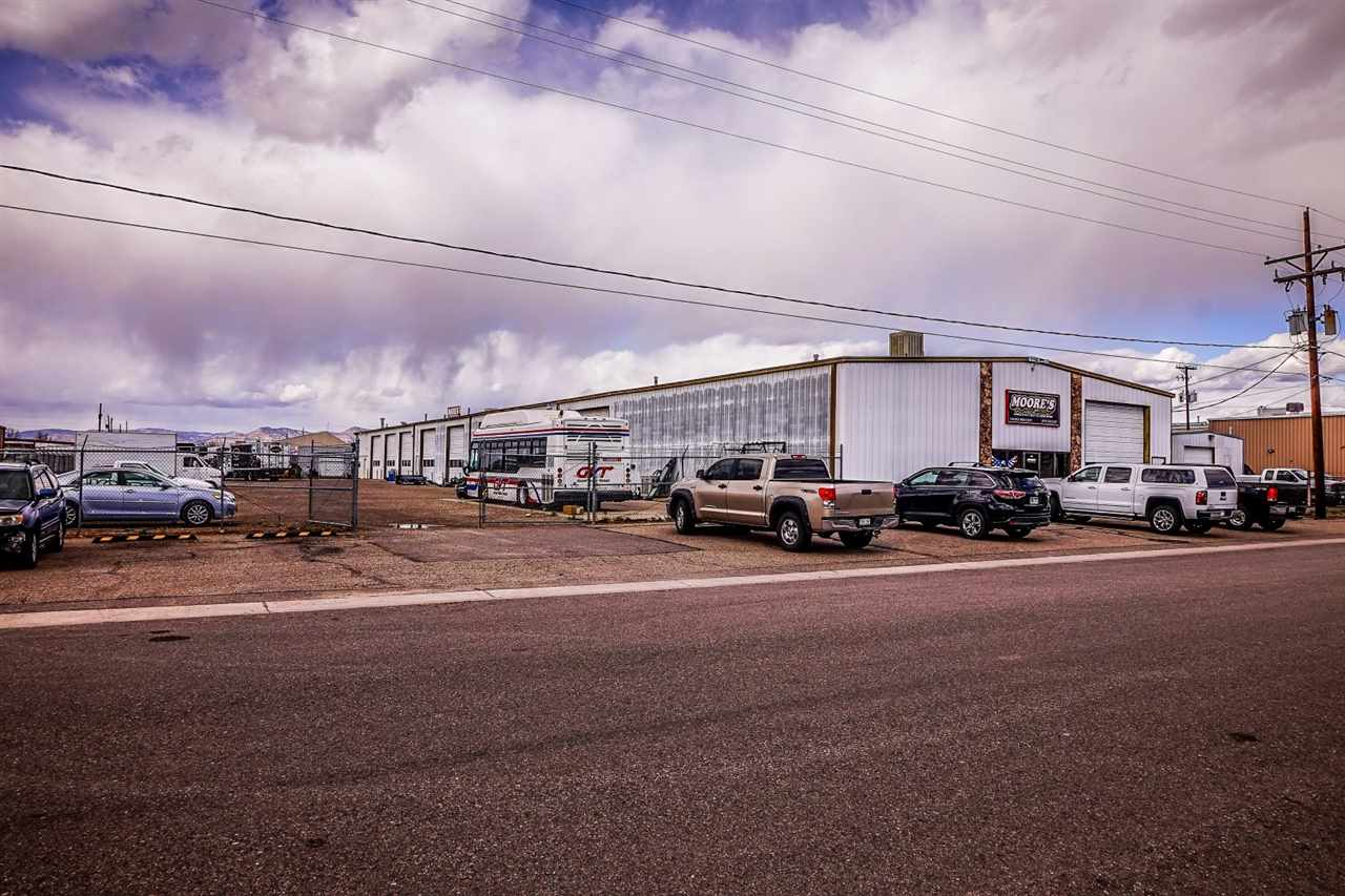 2489 Industrial Boulevard, Grand Junction, CO 81505