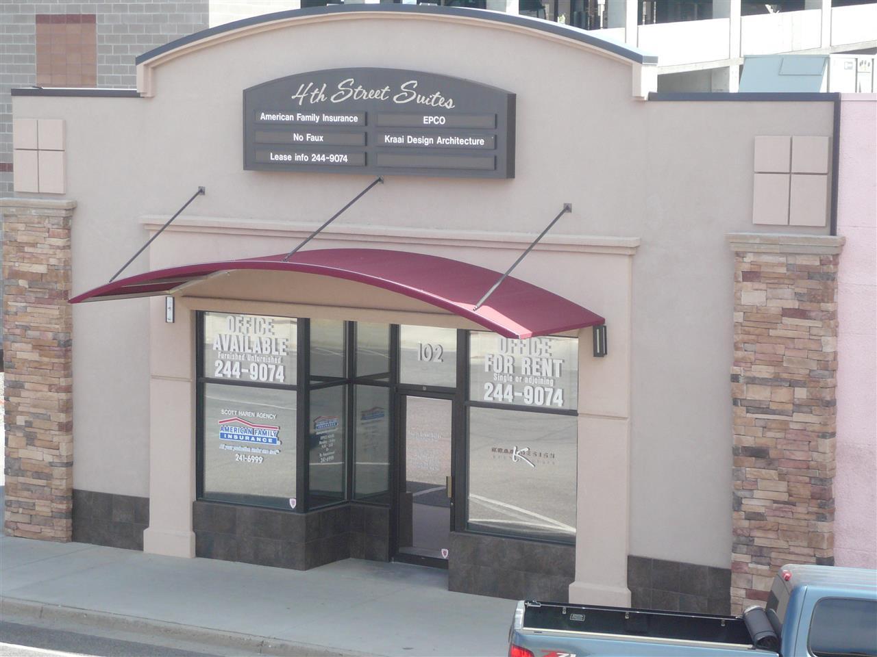 102 N 4th Street, Grand Junction, CO 81501