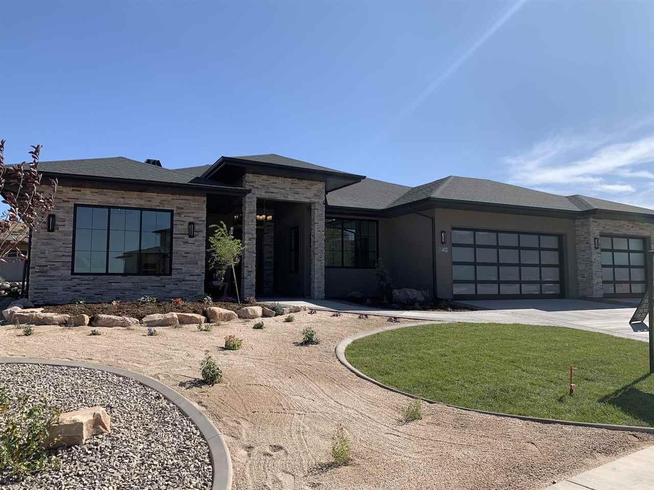 412 Pollock Canyon Avenue, Grand Junction, CO 81507