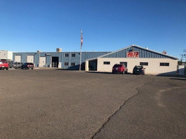 2872 I-70 Business Loop, Grand Junction, CO 81501