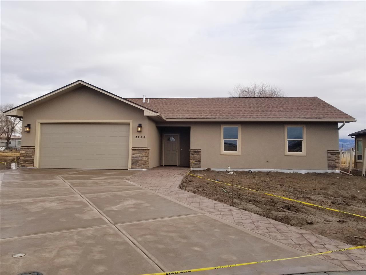3144 Grama Avenue, Grand Junction, CO 81504