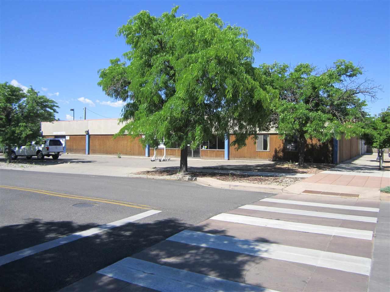 201 S 6th Street, Grand Junction, CO 81501