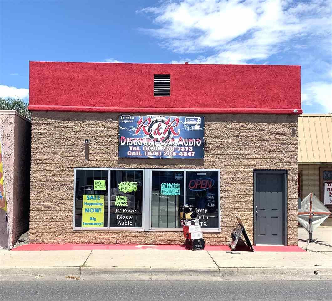 752 North Avenue, Grand Junction, CO 81501