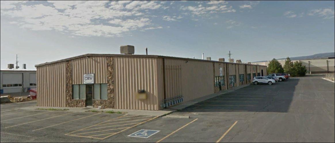 2487 Industrial Boulevard, Grand Junction, CO 81505