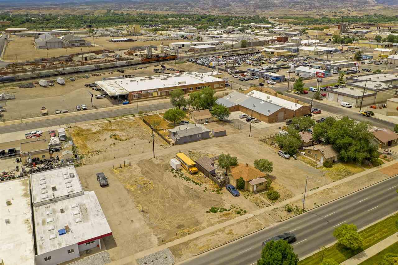 1115 Ute Avenue, Grand Junction, CO 81501