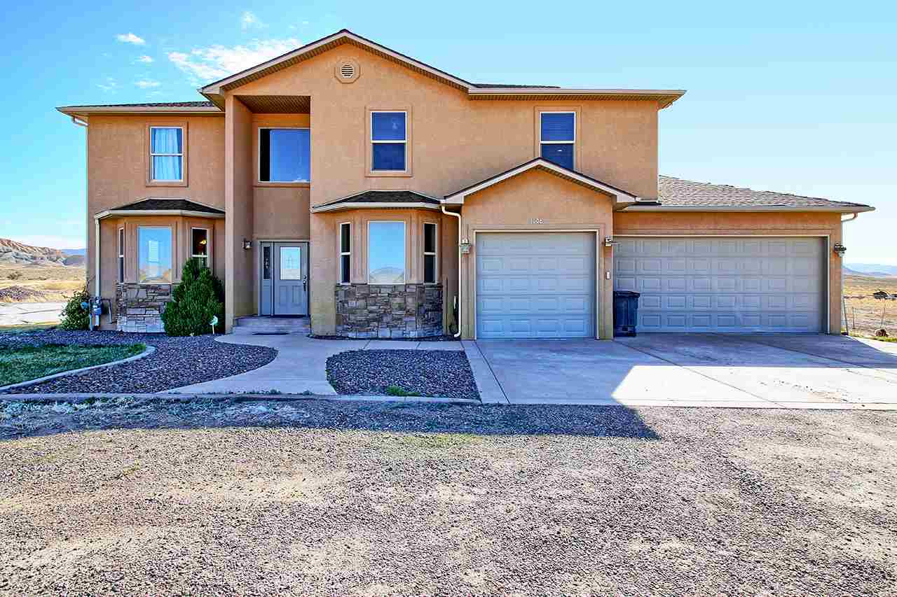 1108 Dyer Road, Whitewater, CO 81527
