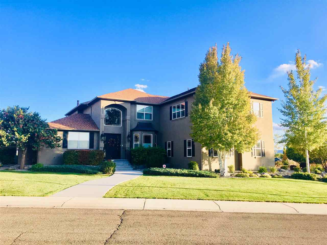 890 Overview Road, Grand Junction, CO 81506
