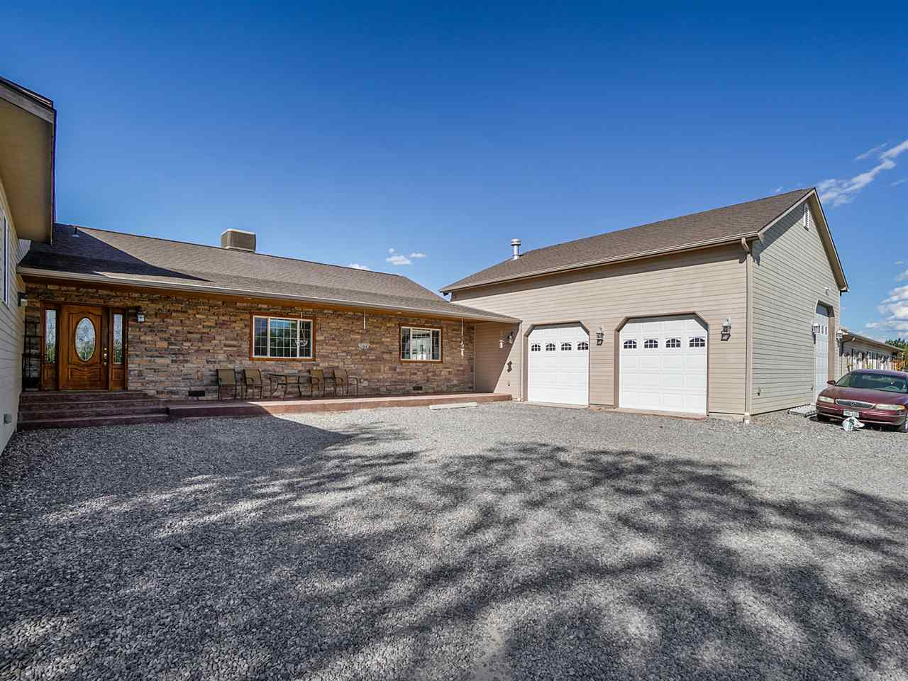 668 31 Road, Grand Junction, CO 81504