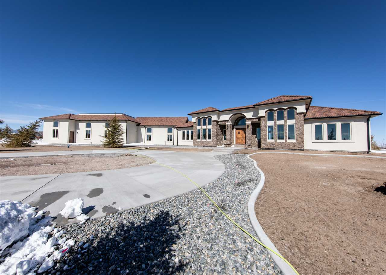 8313 Airpark Heights, Peyton, CO 80831