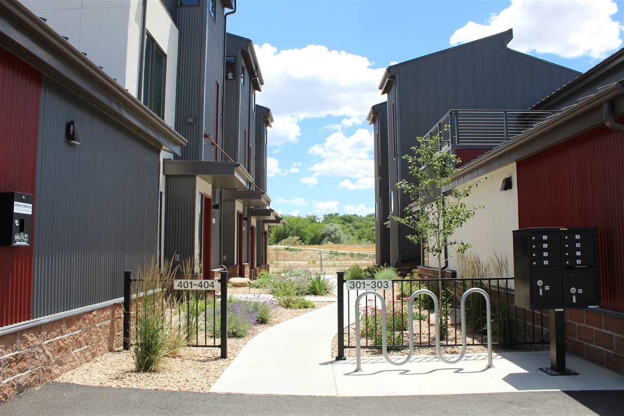 859 Struthers Avenue 101, Grand Junction, CO 81501