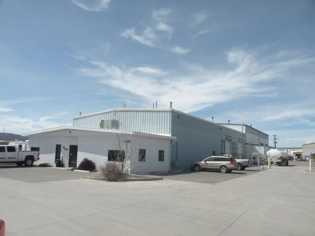 719 718 720 Arrowest Court, Grand Junction, CO 81505