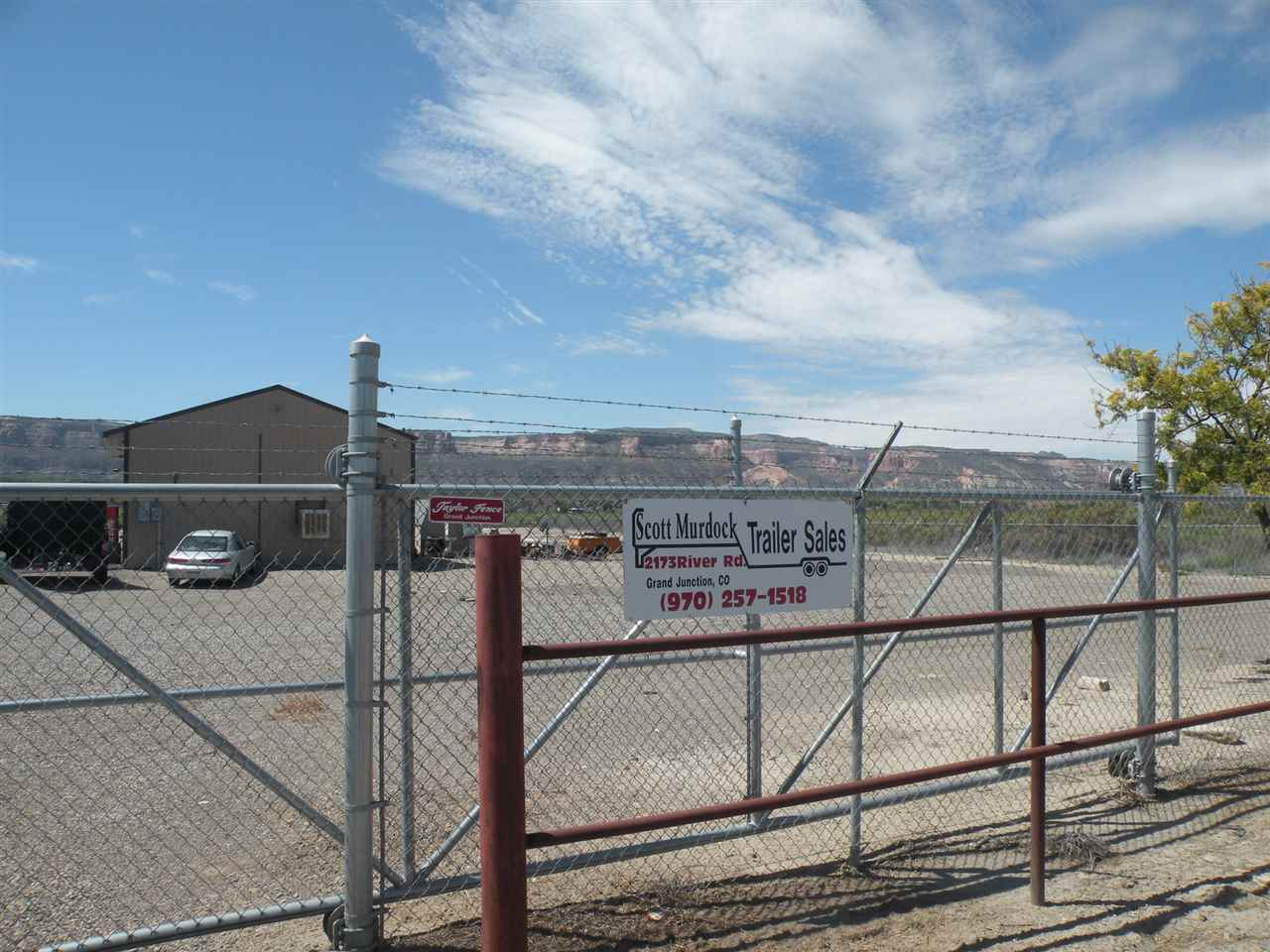 2173 River Road, Grand Junction, CO 81505