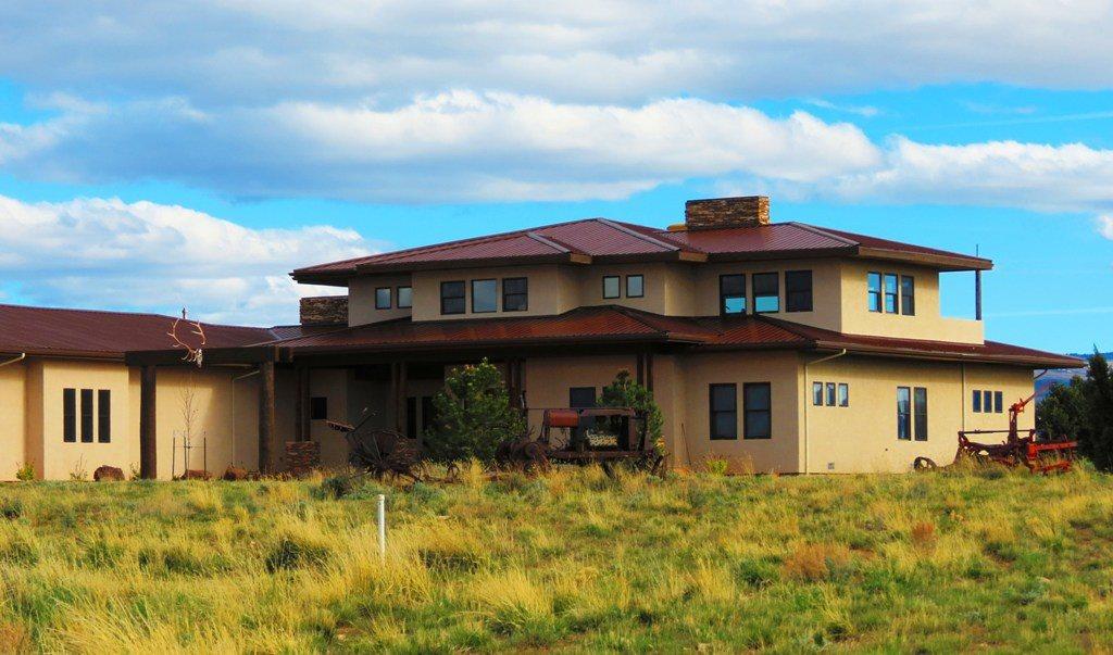 Glade Park Grand Junction Homes For