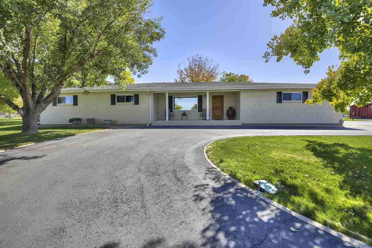 782 26 1/2 Road, Grand Junction, CO 81506