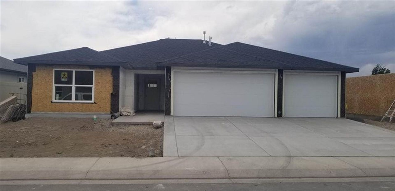 439 Fox Meadows Street, Grand Junction, CO 81504
