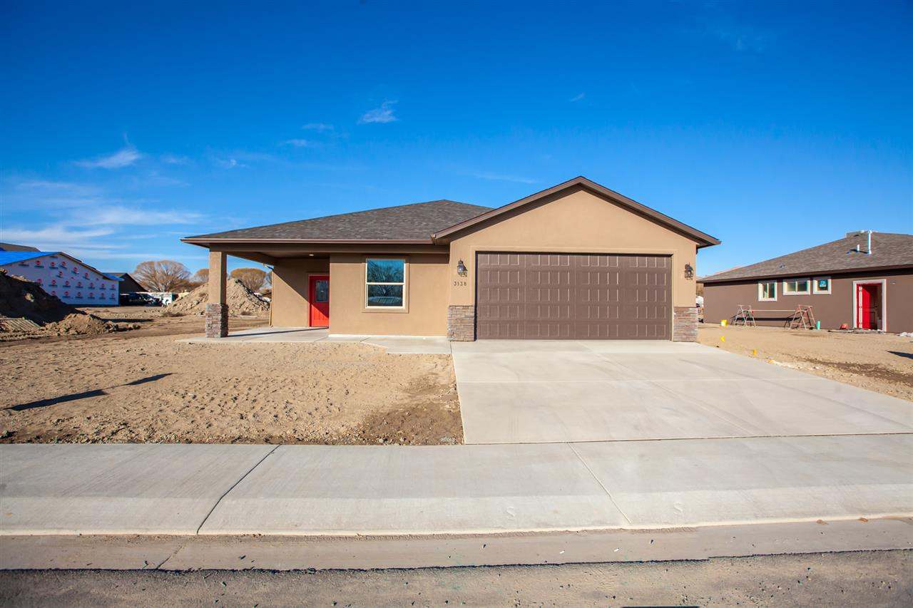 3138 Bevill Avenue, Grand Junction, CO 81504