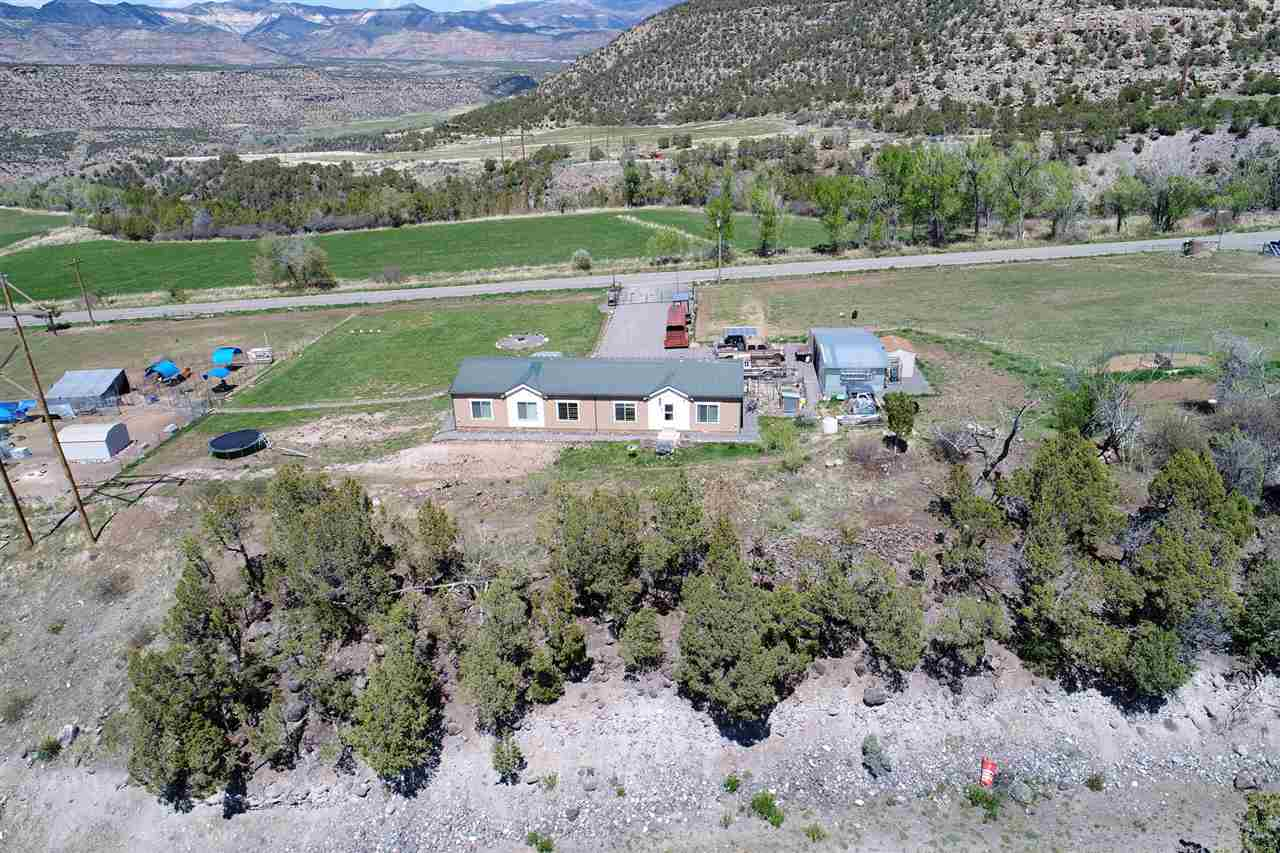 12303 54 7/10 Road, Molina, CO 81646