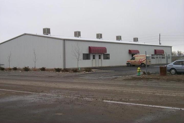 2484 Commerce Boulevard, Grand Junction, CO 81505