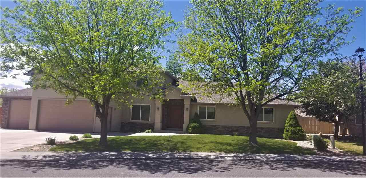 653 Grand View Drive, Grand Junction, CO 81506