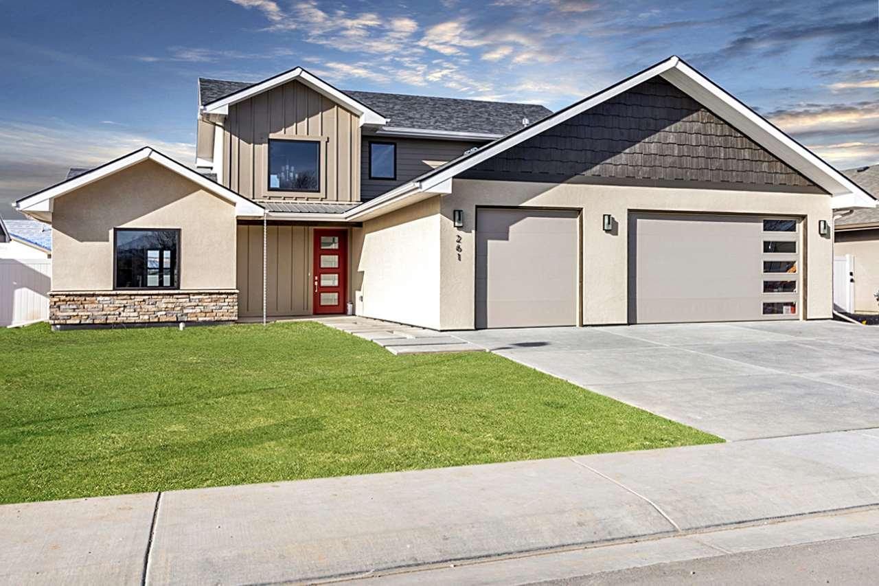 261 Durant Street, Grand Junction, CO 81503