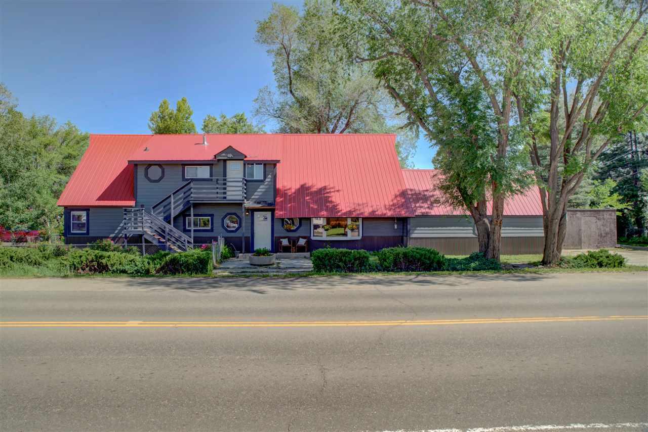550 W Jefferson Avenue, Hayden, CO 81639